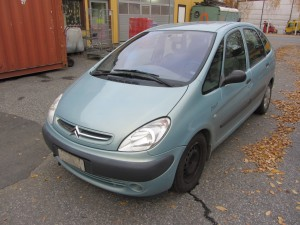 Citroen XsaraPicasso 1.8i VM.-2001