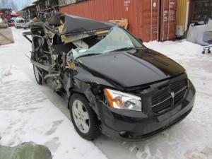Dodge Caliber 2.0CRDI vm.-2007