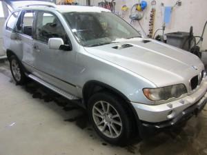BMW X5 3.0 TD AUTOM. 4X4 VM.-03
