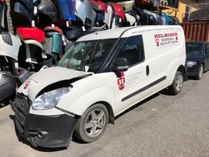 FIAT DOBLO 1.2TD 5-VAIHT. VM.-2014