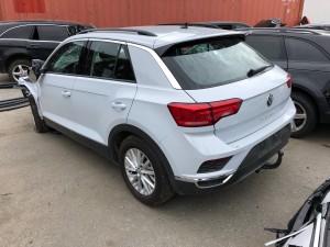 VW T-ROC 1.5TSI AUTOMAATTI VM.-2018
