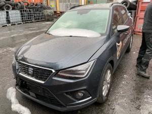 SEAT ARONA 1.0TSI AUTOMAATTI VM.-2020