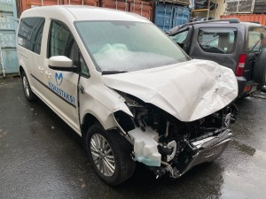 VW CADDY 2.0TDI AUTOMAATTI VM.-2020